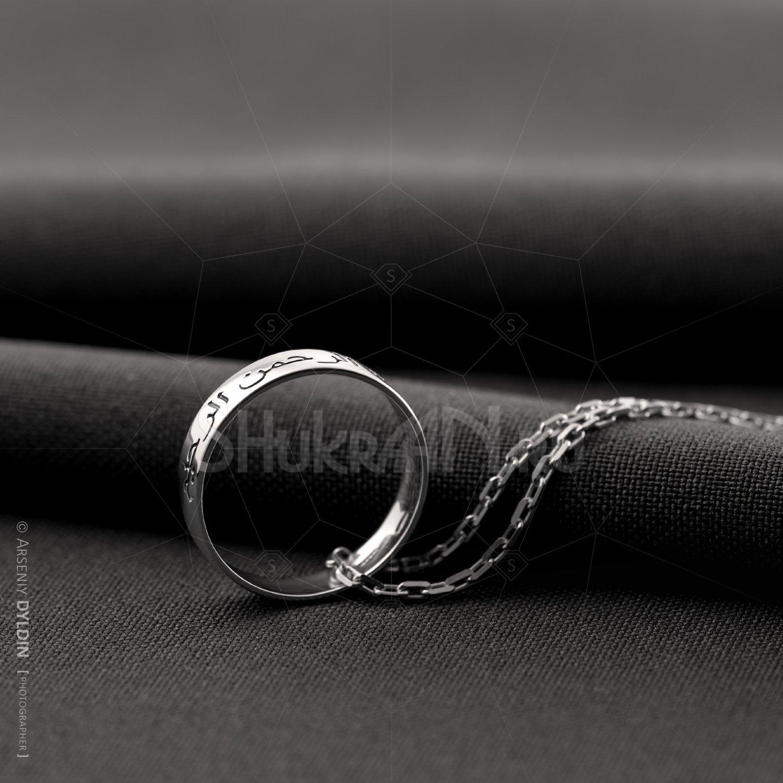 Кольцо 925 проба
